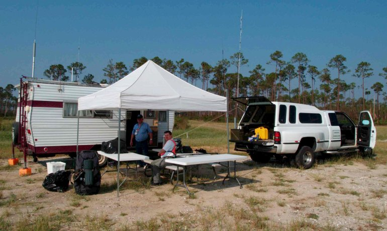DRT Base Camp 2 Ocean Springs